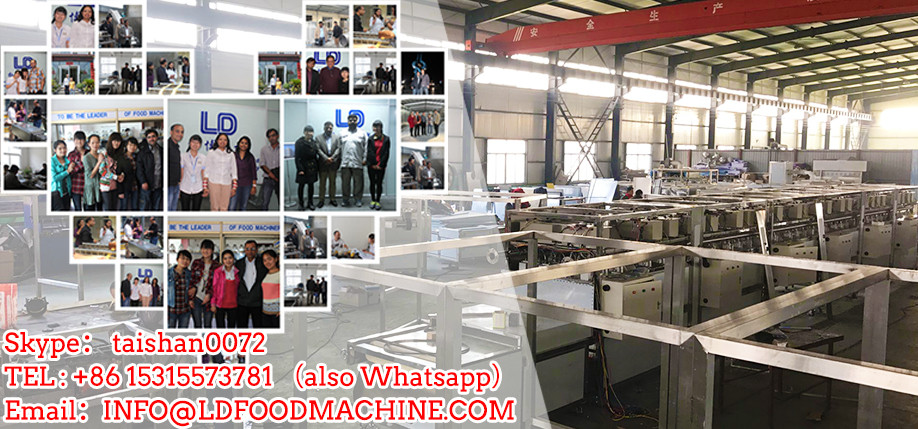 electric meat LDicing machinery