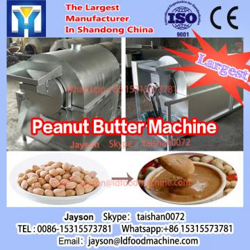 Small Scale Commercial Bean Grinding Cocoa Butter Press Extract Colloid Mill Production Line Price make Peanut Butter machinery