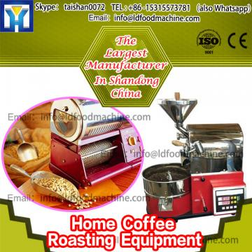 LD 2kg coffee bean roasting machinery for shop home use