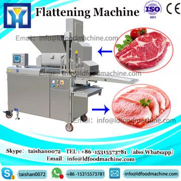 Stainless steel automatic new desity meat Jinanry