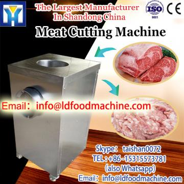 Automatic Chicken Pork Meat Processing  for Burgers