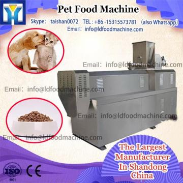 Good quality Pet and Animal Food Production Line