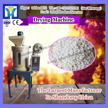 Leather belt manufacturing machinery belt dryer machinery for fruits