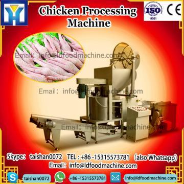High EfficienLD Frozen Chicken Meat Processing machinery / chicken Feet Cutting machinery