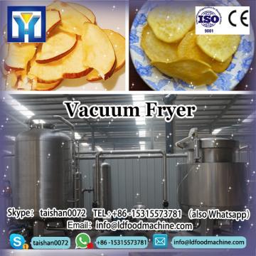 Sweet Potato LD Frying machinery