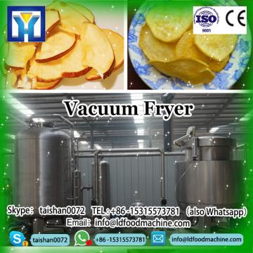Automatic Broccoli chips criLDs LD frying machinery