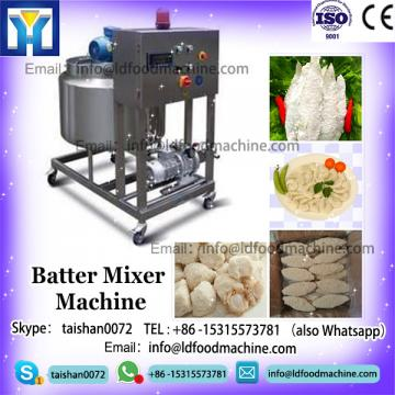 Automatic Batter Mixer For Battering machinery