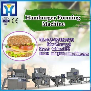 chicken nuggets machinery