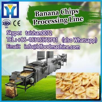 Made In China Fresh Potato machinery Fresh Potato Chips