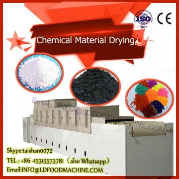 harrow type vacuum rake dryer for drying chemical material