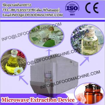 Ultrasonic Waves Microwave Extractor