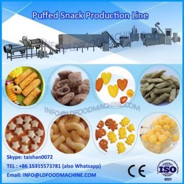 Best quality Twisties Production machinerys Manufacturer Bd221