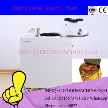 food grade industrial steam autoclave/double door autoclave sterilizers