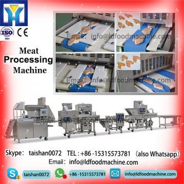 Long time worldsheep pork lamb ribs cutter/beef ribs cutting machinery