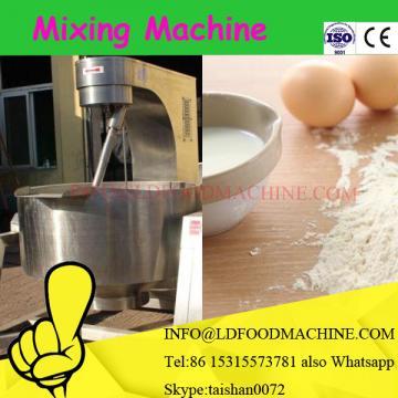 CH SerieLDroove Shape Mixer