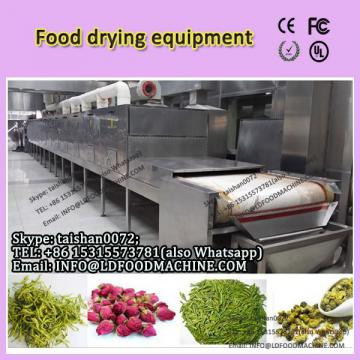 Industrial microwave fruit dryer be nut drying machinery/equipment