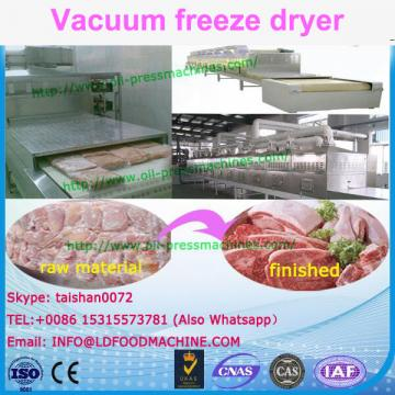China Vegetable Fruit Freeze Dryer machinery Lyophilizer