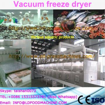 China Banana Blackberry Lyophilization Equipment
