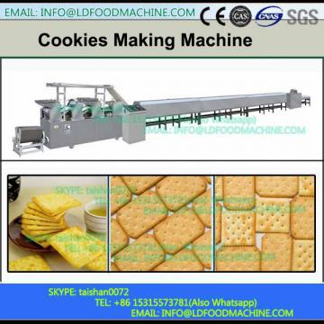 Fully automatic cake cookies molding machinery,depositor machinery