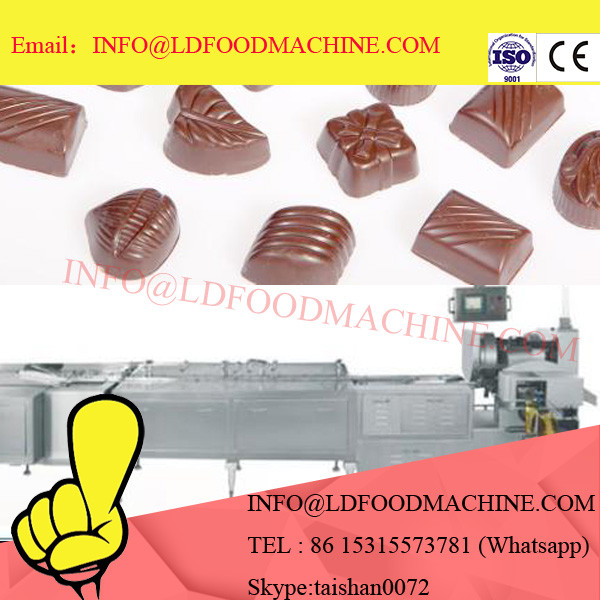 Jinan factory Chocolate coating pan for sale / chocoalte coating machinery