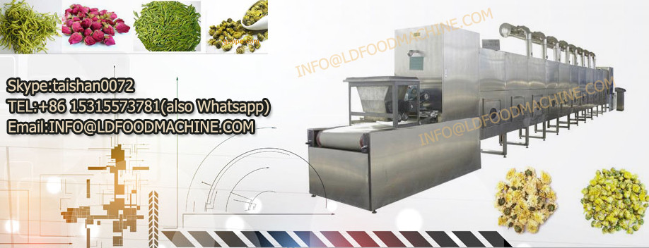 Original manufacture washed sesame roaster roasting machinery for sale