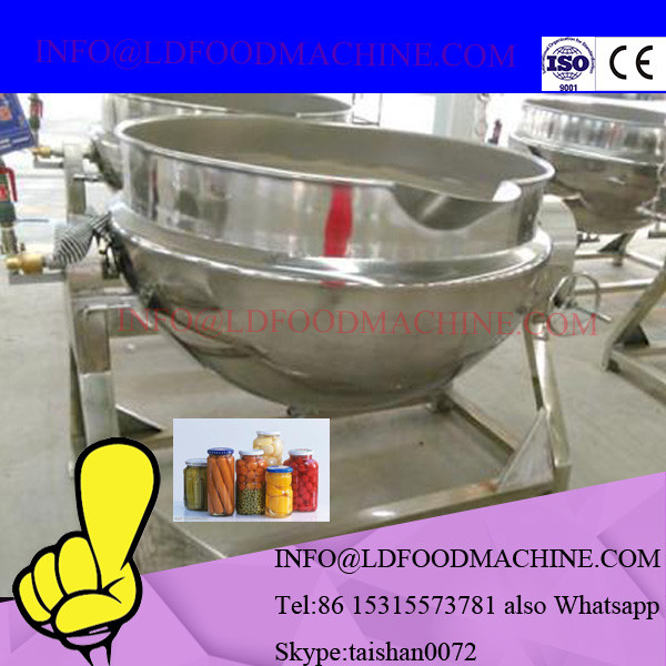electric heated oil medium Cook kettle