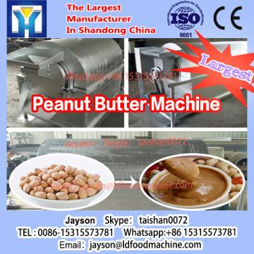 High quality automatic peanut butter make machinery/peanut butter machinery