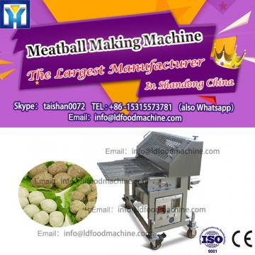 good quality GL-W1meatball machinery/ machinery to make meatball/meatball roller