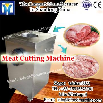 China Hot Sale New Desityed Chicken Breast Meat LDicing Equipment