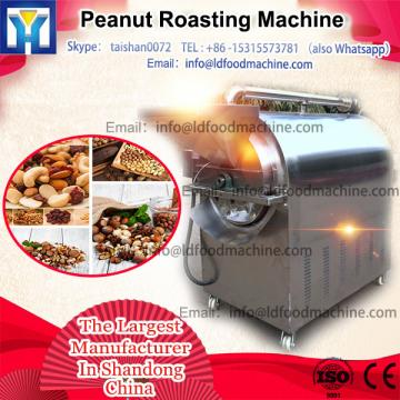 High Grade Sesame Seeds Roasting machinery Stainless Steel Nut Roasterbake Equipment