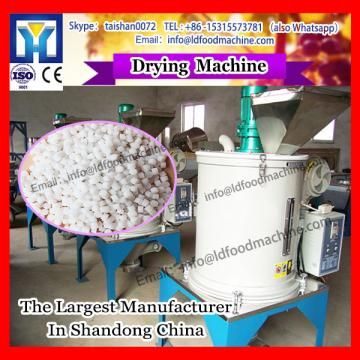 high quality stainless steel Chinese Sale industrial fish/seafood drying machinery