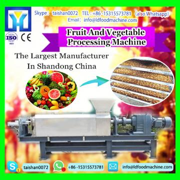High quality Pineapple Peeling and Coring machinery
