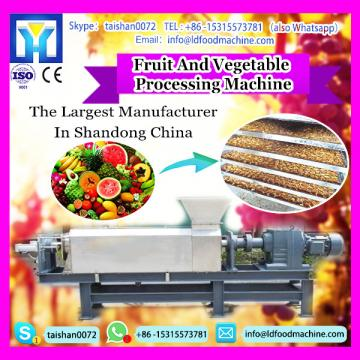 High Pressure Water LD Ozone Bubble Carrot Washing machinery Vegetable Cleaning machinery