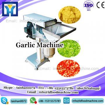 high Capacity garlic peeler machinery/garlic skin removing machinery