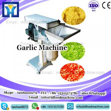hot sale automatic factory price L Capacity garlic peeler machinery
