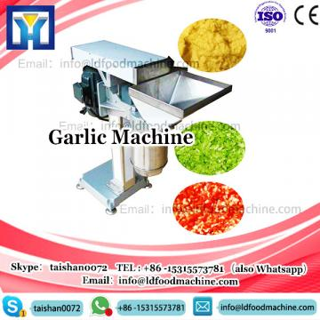 2015 high quality automatic garlic root flat cutter on sale