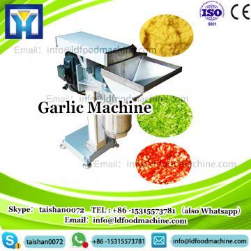 ginger garlic peanut sesame paste tahini maker make machinery production line