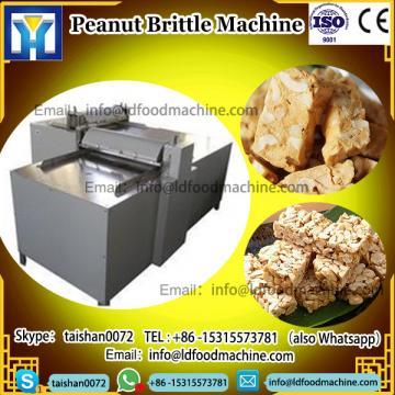 Automatic Peanut Brittle Cutter|Peanut candy Maker and Cutter
