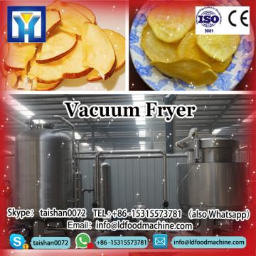LD fryer for potato sticks, potato chips