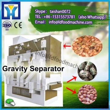 Seed Grain Bean gravity Separator machinery for sale