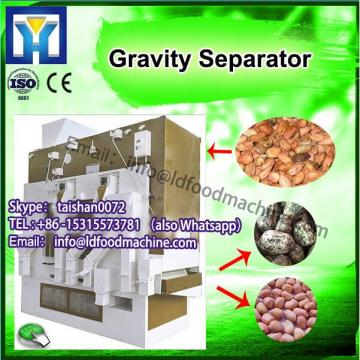 2015 Hottest Wheat Maize Corn Beans Seed gravity Table Separator