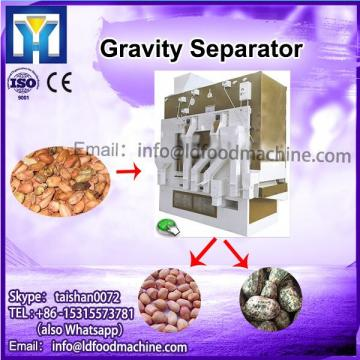 Best Grain Cleaning machinery / gravity Separator / gravity Table