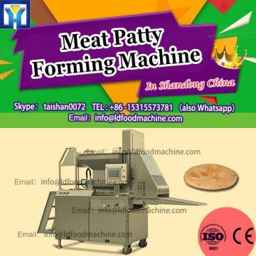Mini Automatic Hamburger & Nuggets Processing Line/Hamburger Patty machinery