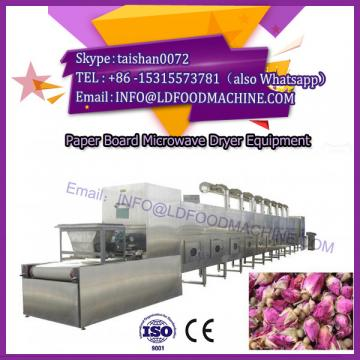 Professional paper board dryer/Paper dryer manufacture/hot sales microwave dryer