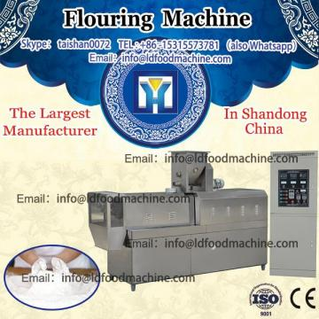 High Efficiency Drum Breakfast Cereal  Coating machinery