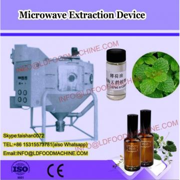 Ultrasonic/microwave plant essential oil machine/oil distillation machine