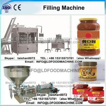 Oil bottle filling machinery/milk bottle filling machinery/soda water filling machinery