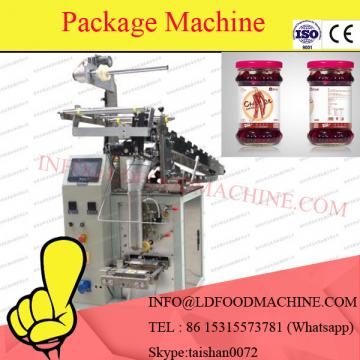 Automatic square water bottle two sides lLng machinery manufacturer
