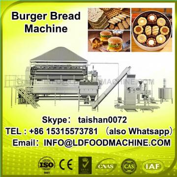 High efficiency automatic cupcake make machinery