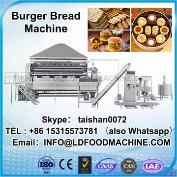 Electric full automatic industrial commercial cookie machinery